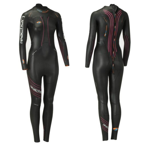 Blueseventy Women's Reaction Triathlon Wetsuit