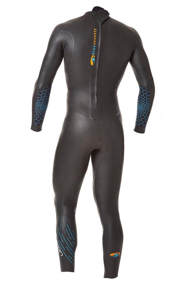 Blueseventy Mens Fusion Triathlon Wetsuit