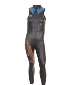 Blueseventy Men's Helix Sleeveless Triathlon Wetsuit