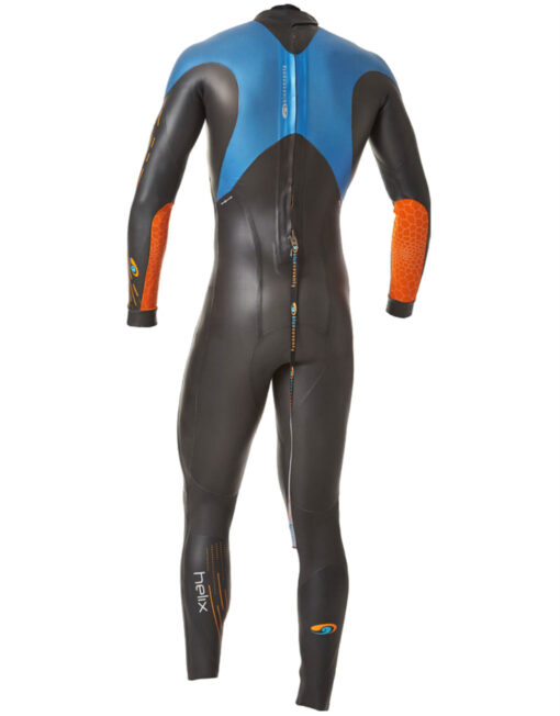 Blueseventy Mens Helix Fullsleeve Wetsuits triathlon