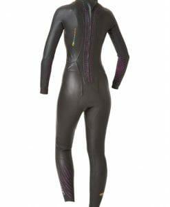 blueseventy womens reaction triathlon wetsuit