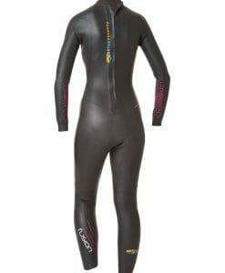 blueseventy womens fusion triathlon wetsuit