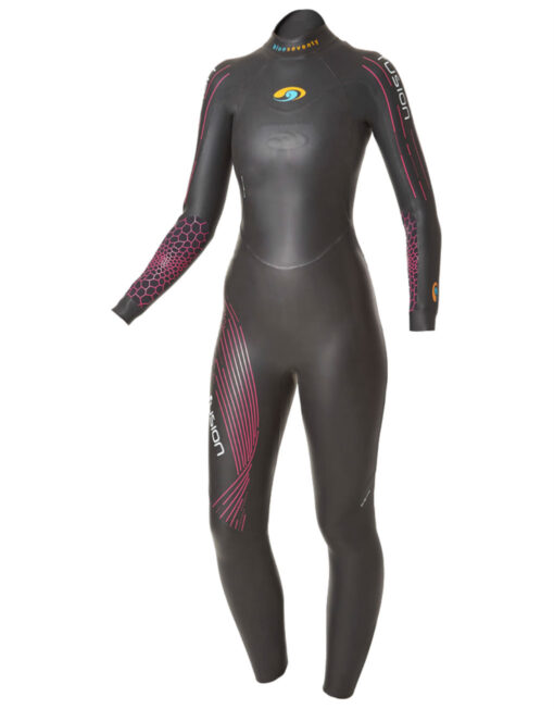 Blueseventy Fusion Women's Triathlon Wetsuit