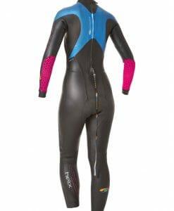 Blueseventy Women Helix Fullsleeve triathlon wetsuit
