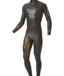 blueseventy mens reaction fullsleeve wetsuit triathlon