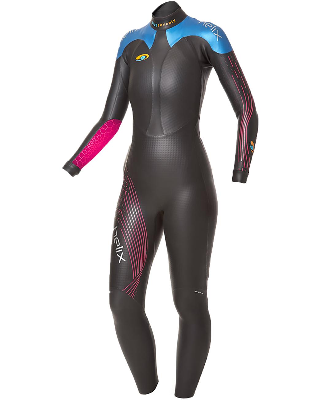 Blueseventy Helix Women's Triathlon Wetsuit