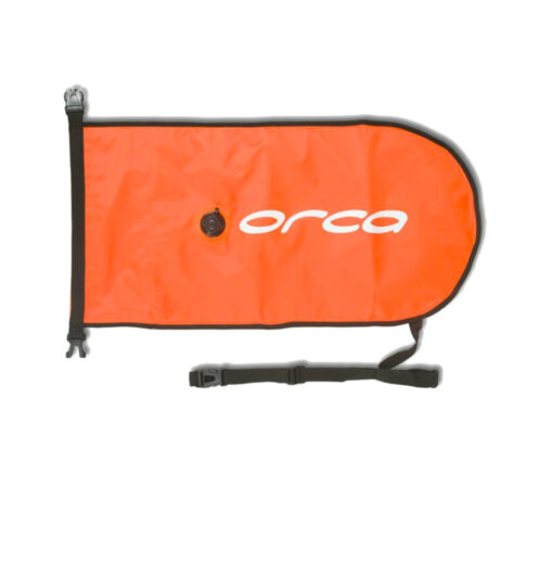orca high visual safety buoy