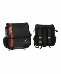 rocket science transition bag