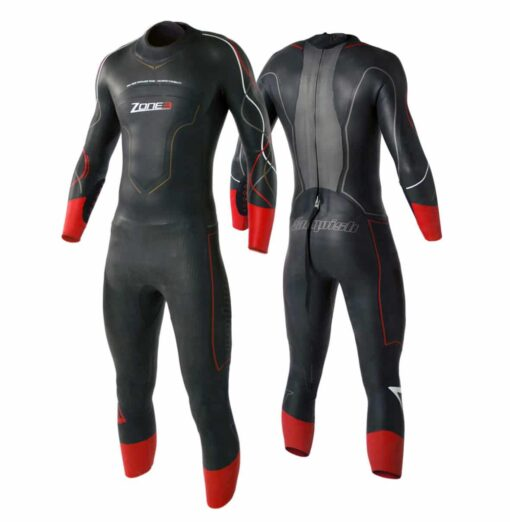 zone3-mens-vanquish Triathlon Wetsuit