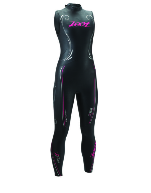 Women's Zoot Z Force 1.0 Triathlon Wetsuit