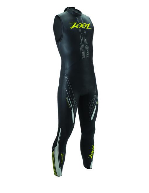 Men's Zoot Z Force 1.0 Triathlon Wetsuit