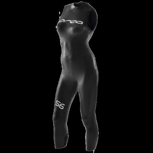 Orca S6 Sleeveless Triathlon Women's Wetsuits