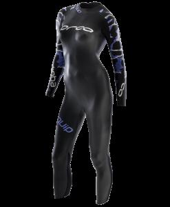 Orca Women's Equip Triathlon Wetsuit