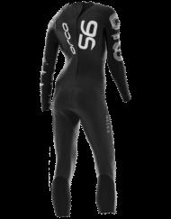 Orca Womens S6 Fullsleeve Triathlon Wetsuits