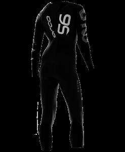 Orca S6 Fullsleeve Women s Triathlon Wetsuit  0e3a1d4bd