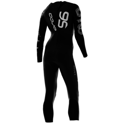 Orca Womens S6 Fullsleeve Triathlon Wetsuits