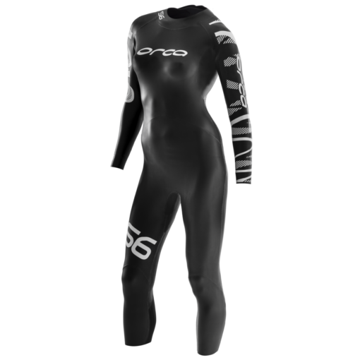 Orca S6 Fullsleeve Triathlon Wetsuit