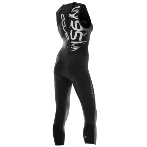 Orca S6 Womens sleeveless wetsuit