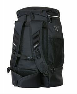 2XU Transition Black Bag
