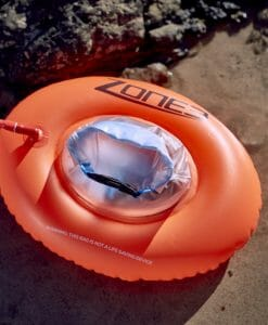 Zone3 High Visible Orange Donut Buoy