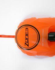 Zone3 High Visible Orange Hydration Buoy