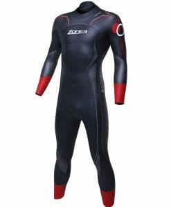 Zone 3 Men's Aspire Triathlon Wetsuit