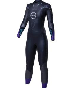 Zone 3 Vanquish Women's Triathlon Wetsuit