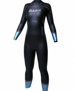 Zone3 Women's Vision Triathlon Wetsuit