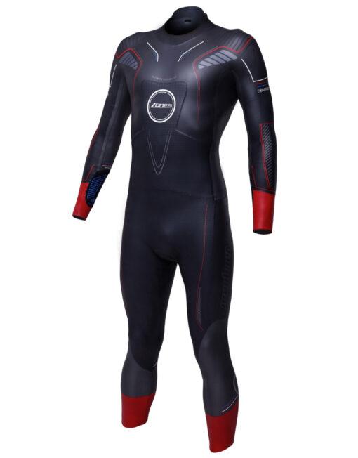 Zone 3 Men's Vanquish Triathlon Wetsuit