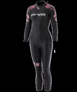 Orca 38 Womens Triathlon Wetsuit