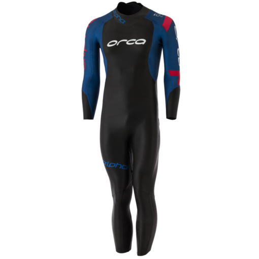 Men's Orca Alpha Triathlon Wetsuit