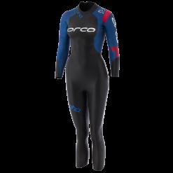 Orca Alpha Women's Triathlon Wetsuit