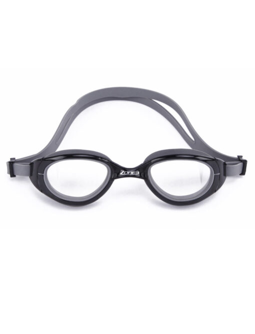 Zone3 Attack photochromatic lens swim goggle
