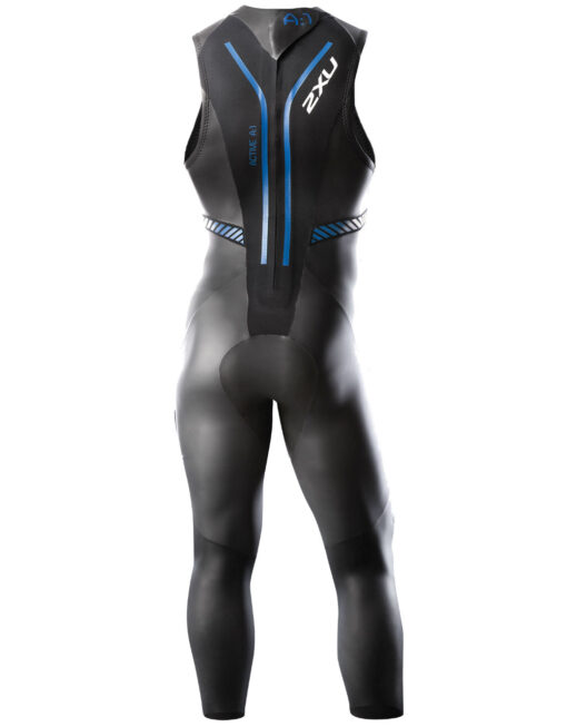 2xu mens A1 Active sleeveless Triathlon Wetsuit