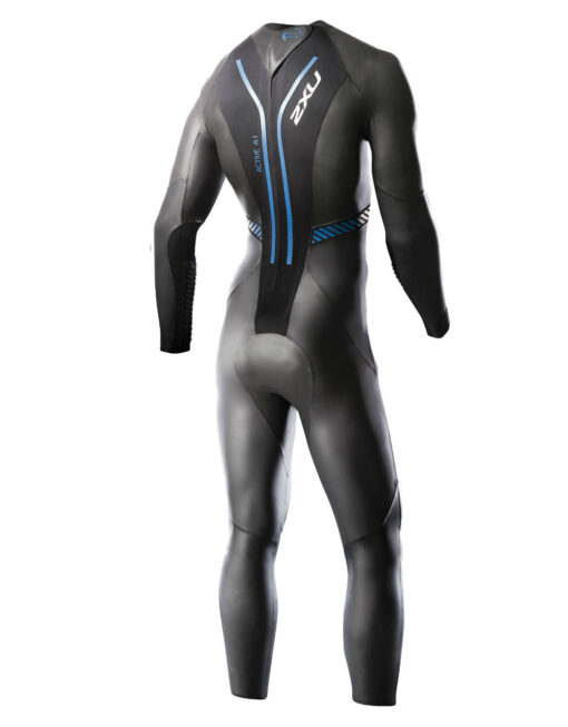 2XU men A1 Active Fullsleeve Triathlon Wetsuit