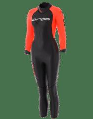 Orca Openwater Women's Triathlon Wetsuit