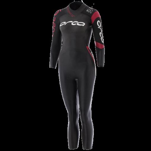 Orca Predator Women's Triathlon Wetsuit