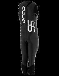 Orca S5 mens sleeveless triathlon wetsuit