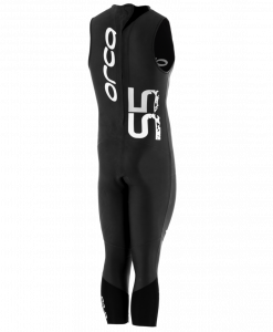 Orca S5 mens sleeveless triathlon wetsuit