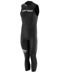 Men's Orca S5 Sleeveless Triathlon Wetsuit