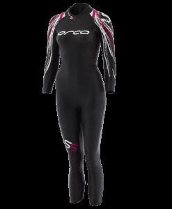 Orca S5 Women's Triathlon Wetsuit