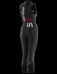 Orca S5 Womens sleeveless triathlon wetsuit