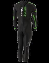 Orca Sonar Mens Triathlon Wetsuit