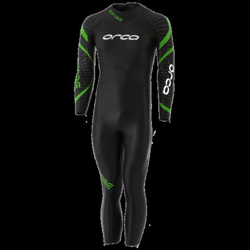 Men's Orca Sonar Triathlon Wetsuit