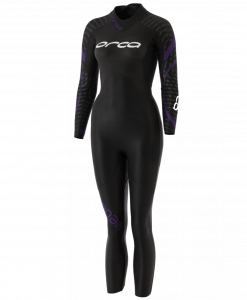 Orca Women's Sonar Triathlon Wetsuit