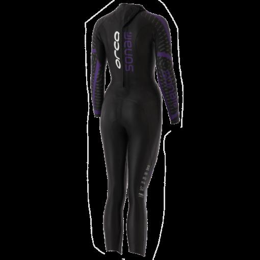 Orca Sonar womens Triathlon Wetsuit
