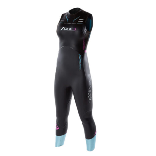 Zone3 Women's Vision Sleeveless Wetsuit