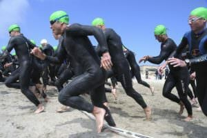 Triathlon Tips - Posture
