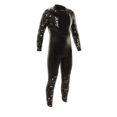 Zoot Sports Wave 1 Triathlon Men's Wetsuits