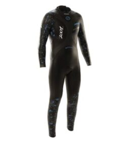 Zoot Sports Wave 2 Men's Triathlon Wetsuits